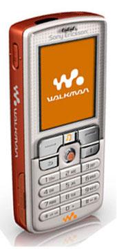 Sony Ericsson W800 Walkman