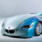 World's Fastest Hydrogen Powered Car