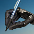The Most Advanced Robotic Hand