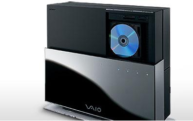 Sony VAIO Type X